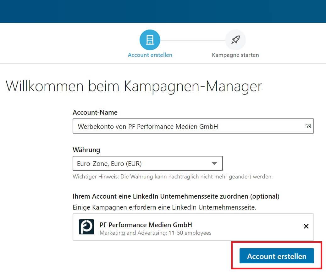 PF Performance Medien GmbH FAQ
